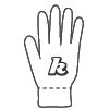 handschuhe-bestickt-gummiert