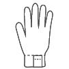 handschuhe-label