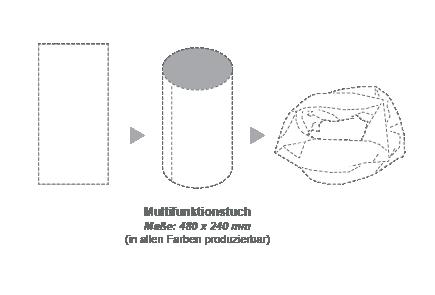 multifunktionstuch-bedrucken-lassen-schnittgrafik