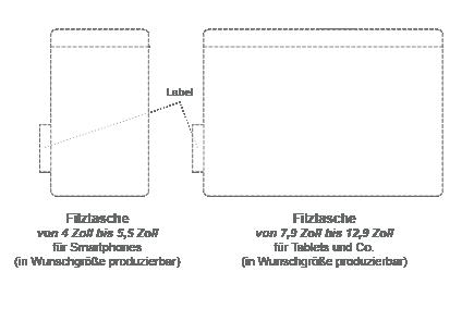 smartphone-filztaschen-logodruck-schnittgrafik