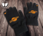 touchscreen handschuhe bedrucken