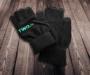 touchscreen handschuhe logowerbung
