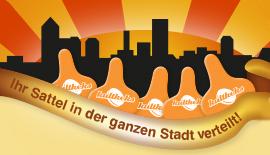 verteilung deutschlandweit Sattelschoner
