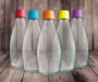 wasserflasche retap bedrucken